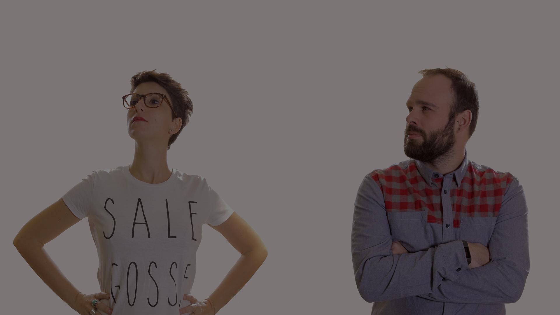 Travailler en couple : la vérité sur le duo de Darman !